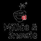 Milkie & Snowie Menu