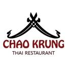 Chao Krung Menu