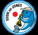 Sushi On Jones Menu
