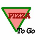 Pizza To Go Menu