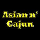 Asian N' Cajun Menu