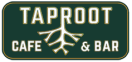 Taproot Cafe & Bar Menu