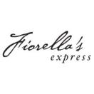 Fiorella's Express  Menu