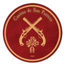 Cantina de San Patricio Menu