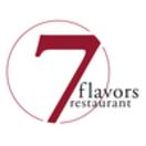 7 Flavors Restaurant Menu