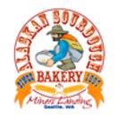 Alaskan Sourdough Bakery Menu