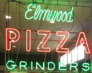 Elmwood Pizza & Grinders Menu