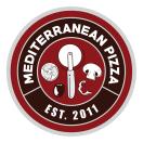 Mediterranean Pizza Menu