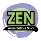 Zen Fusion Menu