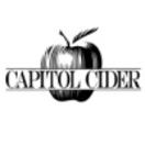 Capitol Cider Menu