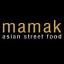 Mamak Asian Street Food Menu