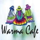 Warma Cafe Menu