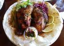 Semiramis Lebanese Cuisine Menu