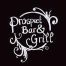 Prospect Bar & Grill Menu