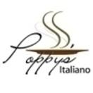 Poppy's Italiano Menu
