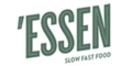 Essen Fast Slow Food Menu