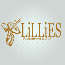 Lillies Restaurant  Menu