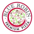 Blue Robin Premium Pizza Menu