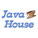 Java House Menu