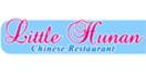 Little Hunan Chinese Restaurant Menu