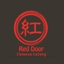 Red Door Chinese Eatery Menu