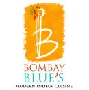 Bombay Blues Menu