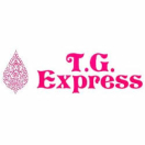 T.G Express Thai Delivery Menu
