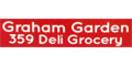 Graham Garden Menu
