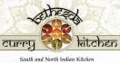 Bethesda Curry Kitchen Menu