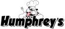 Humphrey's Gourmet To Go Menu