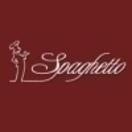 Spaghetto - Factory Menu