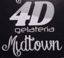 4D Midtown Menu