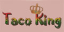Taco King Menu
