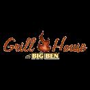 Grill House at Big Ben Menu