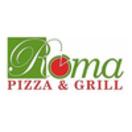 Roma Pizza & Grill Menu