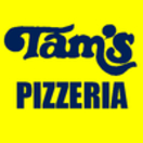 Tam's Pizzeria Menu