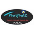 Turquaz Turkish Cuisine & Hookah Bar Menu