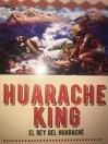 Huarache King Menu