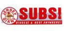 Jersey Giant Subs Menu