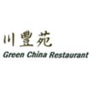 Green China Menu