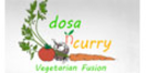 Dosa n Curry Menu
