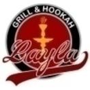Layla Grill & Hookah Menu