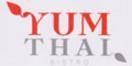 Yum Thai Menu