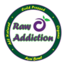Raw Addiction Menu