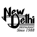 New Delhi Restaurant Menu