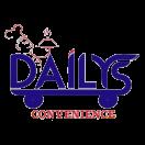 Daily's Convenience Menu