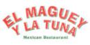 El Maguey Y La Tuna Menu