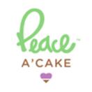 Peace A Cake Menu