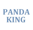 Panda King Menu