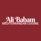 Ali Babam Mediterranean Cuisine Menu